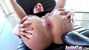 big titted round ass anal