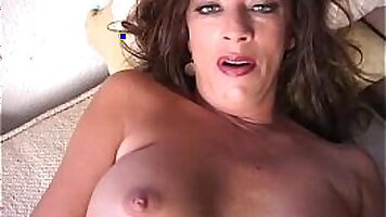 Hot Stripper Fingers Their Tongue And Pussy In Cougar