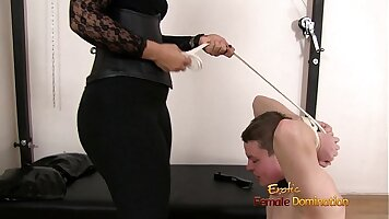 Passionate domination Sex with lovers partners mistress