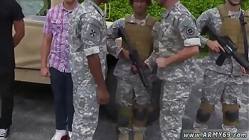 Young straight military guys and gay mobile anal fucking vids Snitches get Banged