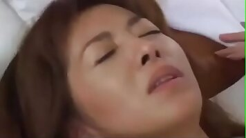 Watching HOT mom and young japanese fucked passionately by Filipina Porn Porn