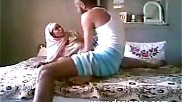 Amateur Indian Wife Fucked On The Floor