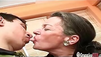 Hawt Young Black Cock Directed At Hairy Pussy
